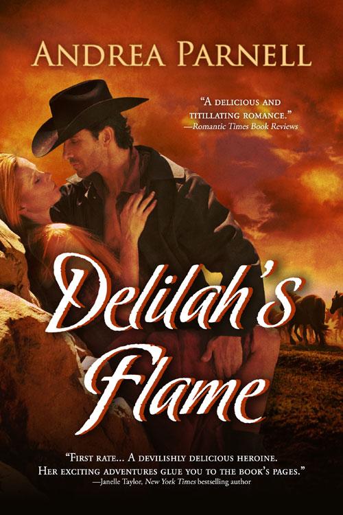 Delilah's Flame