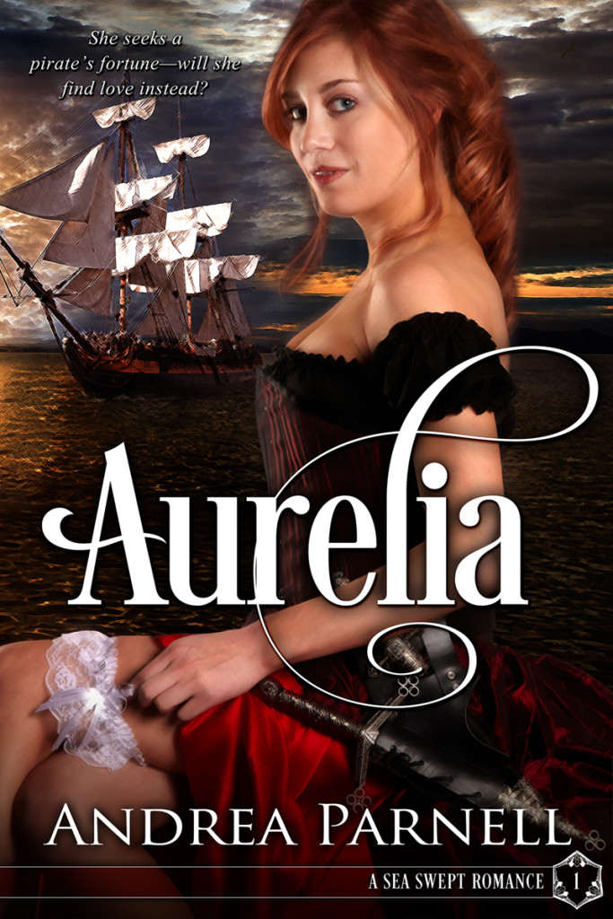Aurelia by Andrea Parnell